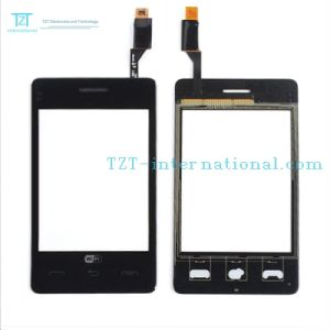 Manufacturer Wholesale Cell/Mobile Phone Touch Screen for LG T375 pictures & photos