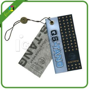 Brand Hang Tag pictures & photos