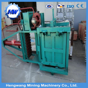 Lowest Price Vertical Hydraulic Cardboard Baling Press Machine (HW) pictures & photos