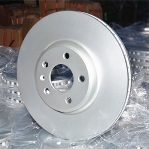 Front Brake Disc 88967259 for Buick pictures & photos