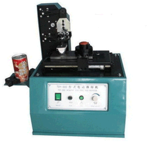 High Quality Electric Pad Printing Machine on Sale (TDY-300)