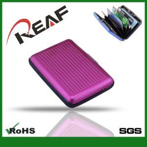 2014 RFID Blocking Safety Wallet/RFID Blocking Sleeves pictures & photos