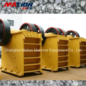 Primary PE Jaw Crusher for Complete Crushing Line pictures & photos