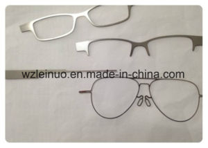 Spectacles Frame Automatic Laser Welding Machine pictures & photos