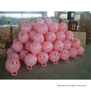 "15"" Inflatable PVC Space Hopper Ball pictures & photos"