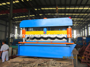 Metcoppo Roof Sheet Forming Machine pictures & photos