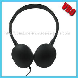 Airline Earbud Heaset for Economy Class pictures & photos