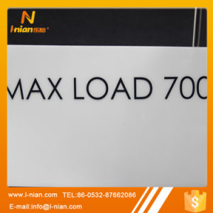 Adhesive Oil Chemical Cold Resistant Label pictures & photos