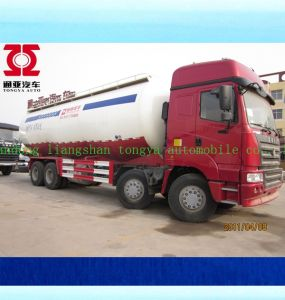 Dry Bulk Trailer/Bulk Cement Trailer for Sale pictures & photos