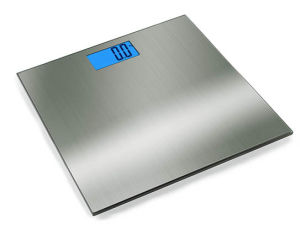 Stainless Steel Platform Bathroom Hotel Scale pictures & photos