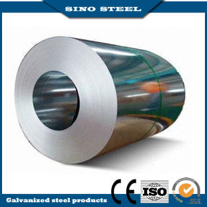 Zinc Coated 0.23mm Thickness Gi Steel Coil pictures & photos