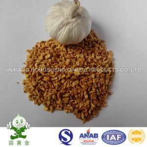 Hot Sales Oiled Garlic Granules/Fried Garlic Granules From Jinxiang China