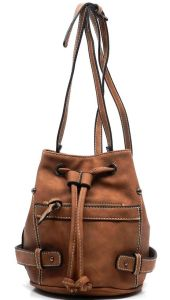 Leather Handbag Online Designer Drawstring Bucket Bags Ladies Hand Bags pictures & photos