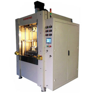 Scrubbers Hot Plate Welding Machine pictures & photos