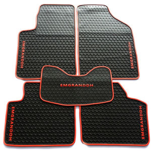 Special Car Floor Mat for Geely Emgranddh (Bt 1647) pictures & photos