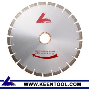 Granite Saw for Stone Cutting pictures & photos