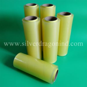 PVC Cling Foil for Hotel Use pictures & photos