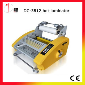 Roll Laminating Machine pictures & photos