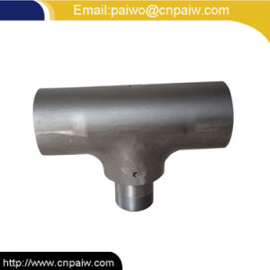 OEM Machining Forged 12crmo Hydraulic Parts for Oilfield Equipment pictures & photos