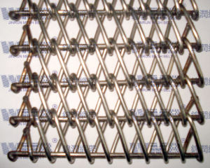 Ss Wire Mesh (stainless steel) pictures & photos