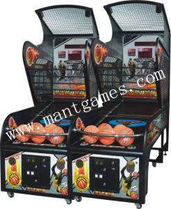 Deluxe Street Basketball Machine pictures & photos