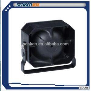 Senken High Quality Siren Loudspeaker Horn for Police Alarm Ambulance and Fire Trucks pictures & photos