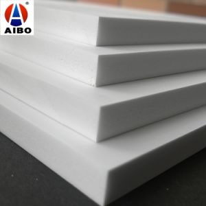 1220mmx2440mm Laminated PVC in Plastic Sheets pictures & photos