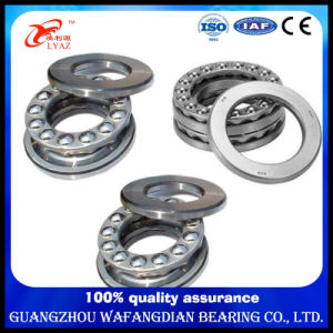 China Supplier Thrust Ball Bearing 51326 Size 130*220*75mm pictures & photos