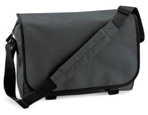 Polyester Messenger Bags/Men′s Shoulder Bag (MSG0042) pictures & photos