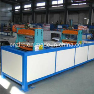 Composites FRP Pultrusion FRP Pultrusion Machine pictures & photos