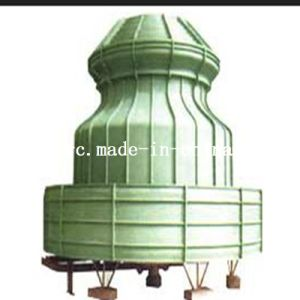 Ultra Low Noise FRP / GRP Cooling Tower / Fiberglass Chilling Tower pictures & photos