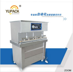 Dzw-S1500 Large Level External Automatic Vacuum Packing Machine & Vacuum Packing Clothes & Vacuum Packs pictures & photos