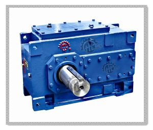 Flender Sizes Parallel Shaft Industrial Helical Gear Reducer (H Series) pictures & photos