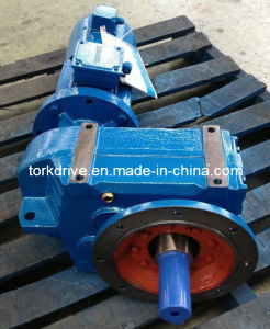 F Parallel Shaft Helical Gearbox pictures & photos