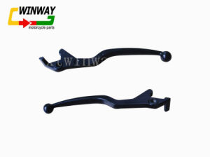 Ww-5223 Gn125motorcycle Black Brake Lever pictures & photos