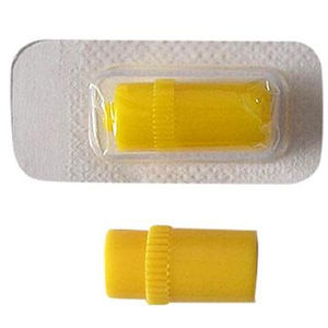 CE&ISO Certified Sterile Disposable Heparin Cap pictures & photos