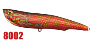 Good Color Pencil Lure Hard Lure Fishing Lure Fishing Tackle pictures & photos