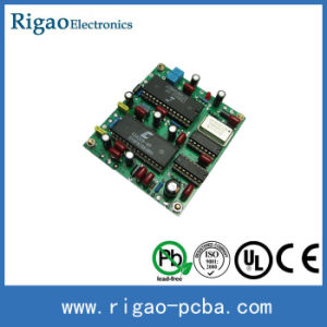 Industrial Control Board PCB Assembly pictures & photos