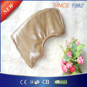 Hot Spring Mud Heathcare Heating Knee Pad pictures & photos