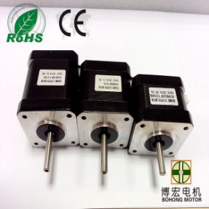 China Nema 17 Stepper Motor For Industrial Machines China Stepping Motor Step Motor