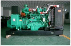 CNG Electronic Generator Set (200KW) pictures & photos