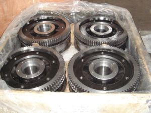 Sample Available Steel Follow Wheel pictures & photos