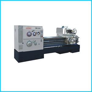 Conventional Gap Bed Lathe Machine
