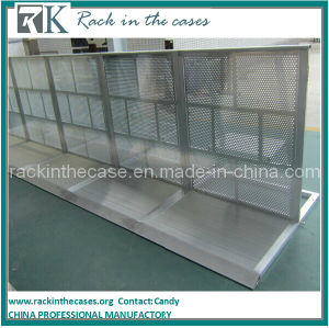 Rk Hot Selling Aluminum Concert Crowd Barrier pictures & photos