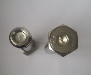 M8 Countersunk Head Anchor Bolt Stainless Steel Boxbolt pictures & photos