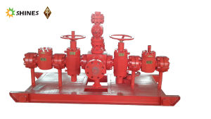 API 16c Kill Manifold for Petroleum Machinery