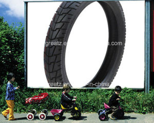 Motorcycle Tubeless Tires (90/90-18, 130/80-17) pictures & photos
