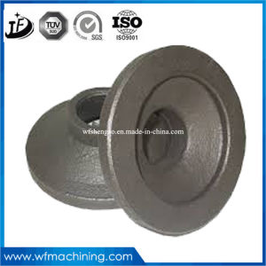Customized Grey Iron Gg20/Gg25/Gg30 Sand Casting Motor Parts pictures & photos