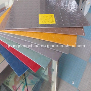 Anti-Abrasion Rubber Sheet/Cloth Insertion Rubber Sheet/Color Industrial Rubber Sheet pictures & photos