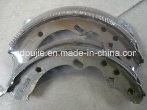 Auto Parts F358 Car Brake Shoe for Suzuki (PJABS017) pictures & photos